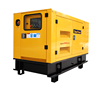 Genuine UK made 30kva 60kva 150kva diesel generators in iraq with Perkins engine