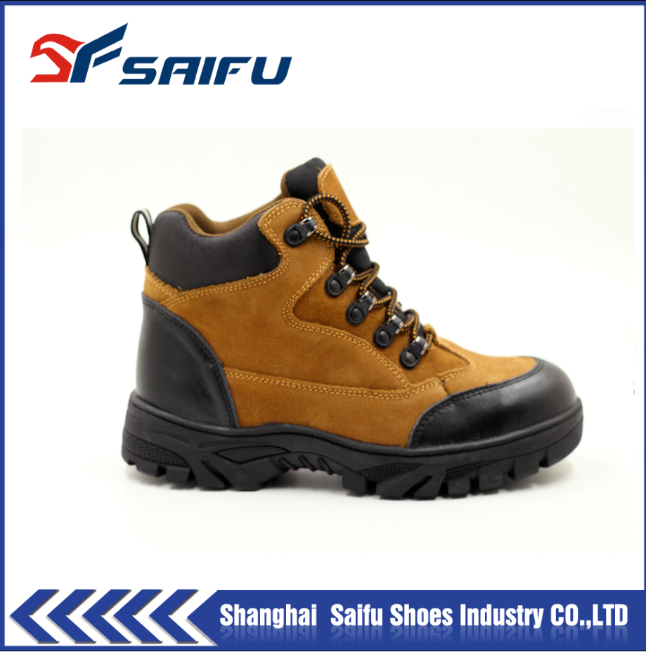 black mens woodland protection work boots
