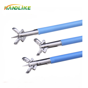 2018 free samples 1.6 mm 1.8 mm 2.3 mm flexible disposable biopsy forceps