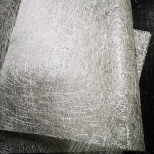 300gsm 450gsm E-glass Jushi Fiberglass Chopped Strand Mat