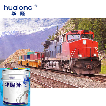 Hualong Anti-rust paint prices