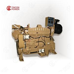 China OEM genuine mounts for Cummins n14 marine engine sale water-cooled