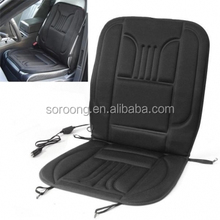 Hot sales portable electric heated seat cushion