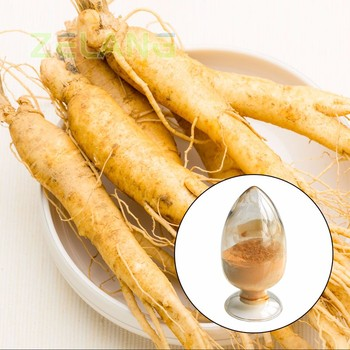 Ginseng and Ginseng Powder