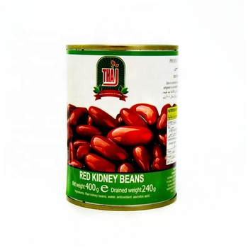 2018 new crop chinese canned british red kidney beans