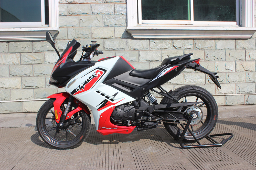R7 water cooled 300cc chinese sport motorcycle