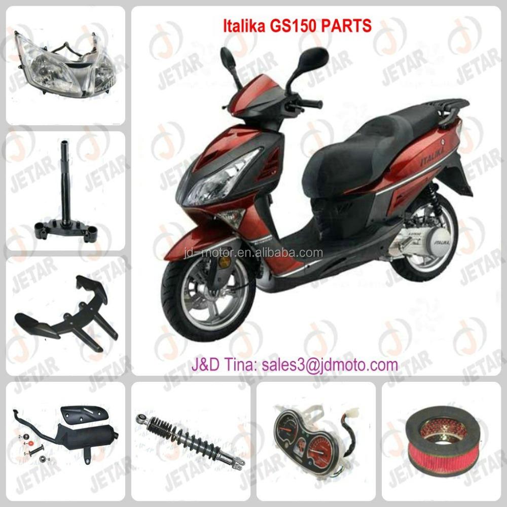 Encuentre el mejor fabricante de piezas para motos italika y piezas para motos italika para el mercado de hablantes de spanish en alibaba com