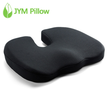 No Odor Comfort Coccyx Orthopedic Memory Foam Seat Cushion