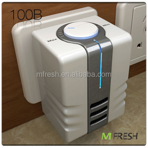Best price ! MFresh YL-100B Plug in anion air purifying lamp