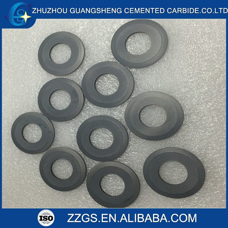 tungsten grinding disc tungsten carbide punch mould