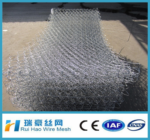 china supplier gabion containment price gabion wire mesh