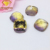 Cushion Shape Multi Color Gemstone Hydrothermal Ametrine Quartz