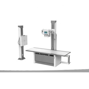 High frequency MSLHX04 200ma X-ray machine for medical diagnosis