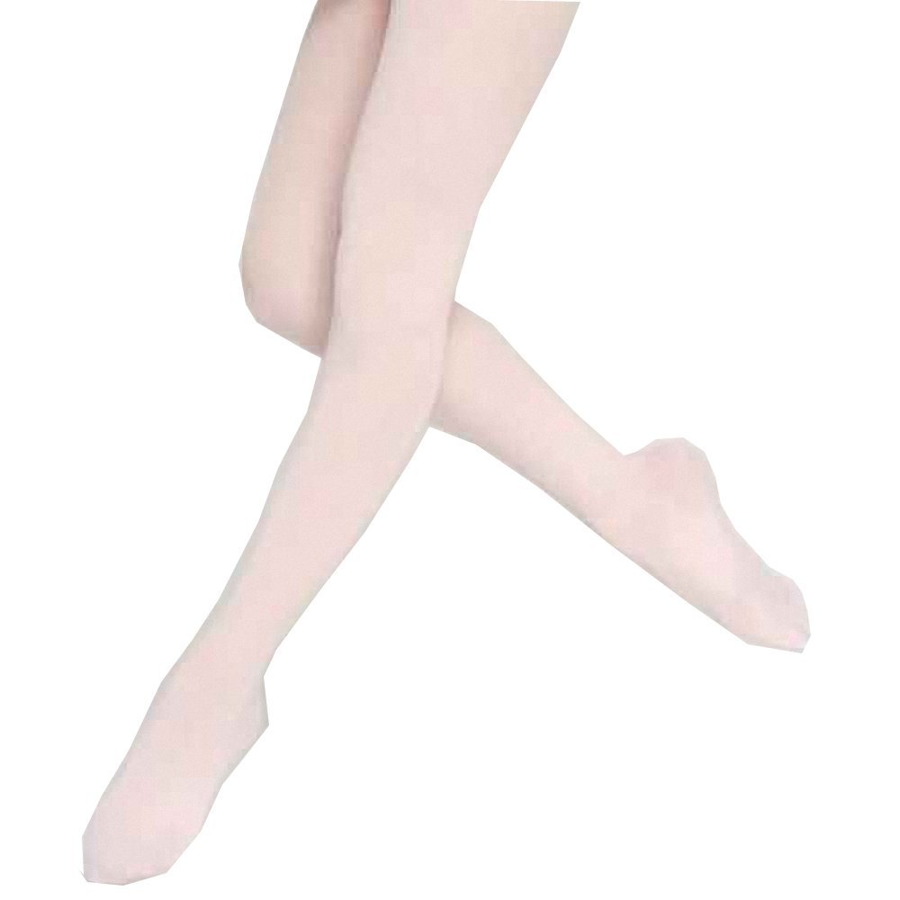 bd22859ac42 Get Quotations · Womens Footed Panty-Hose Ballet Tights Dancing Glope  Stocking Soft Legging