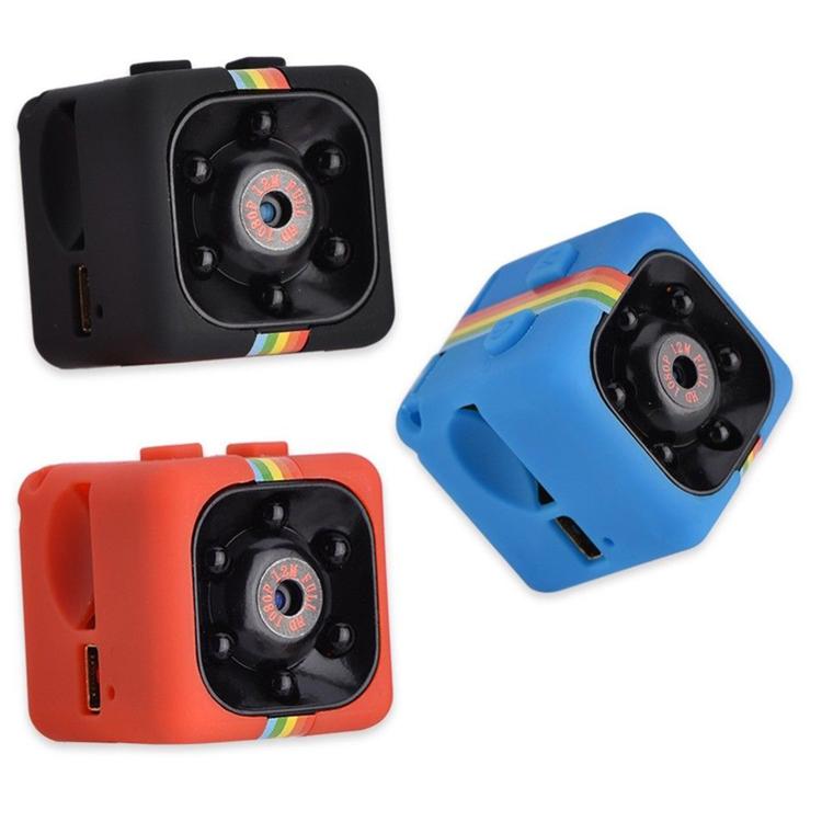 2019 Trend Night Version Camcorder SQ11 Mini Full HD 1080P DV Sports Action Camera DVR Recorder Camera фото