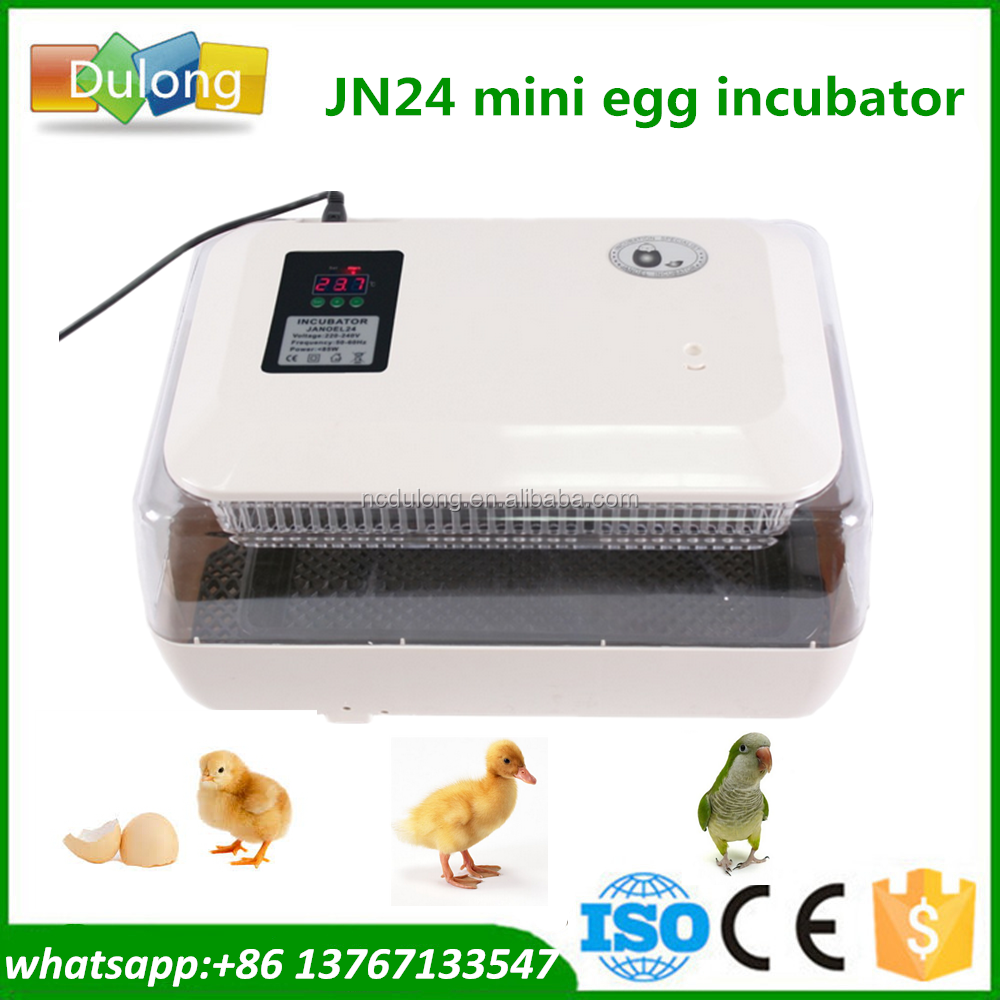 Janeol 24 automatic quail chicken egg hatching machine price in nepal