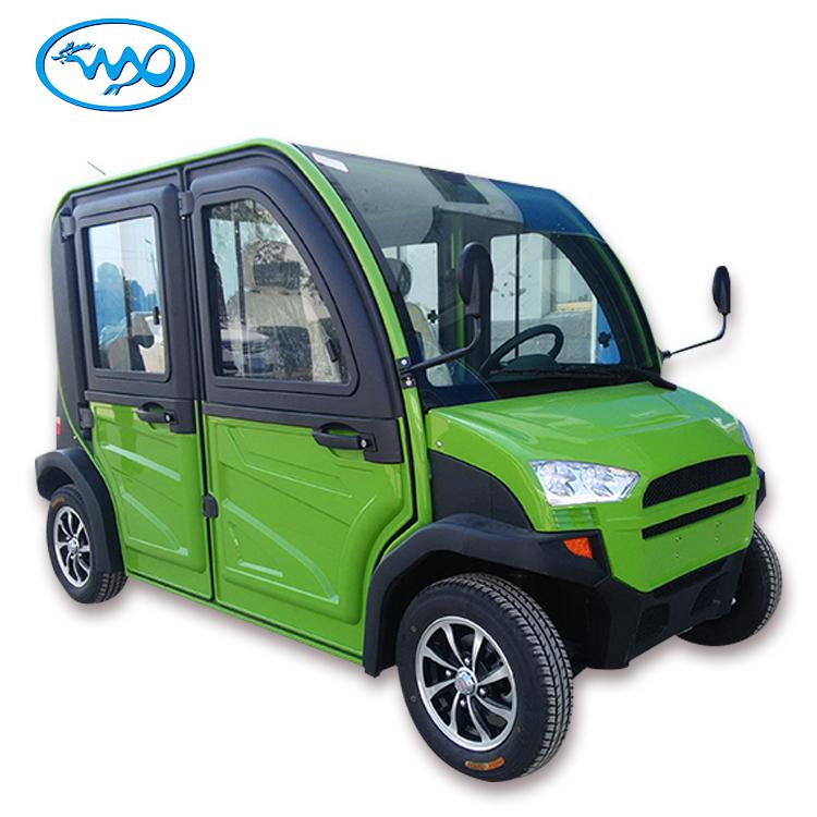 למעלה סין 4 מושבים רכב חשמלי, מכוניות למכירה זול חשמלי-מכוניות חדשות WX-28