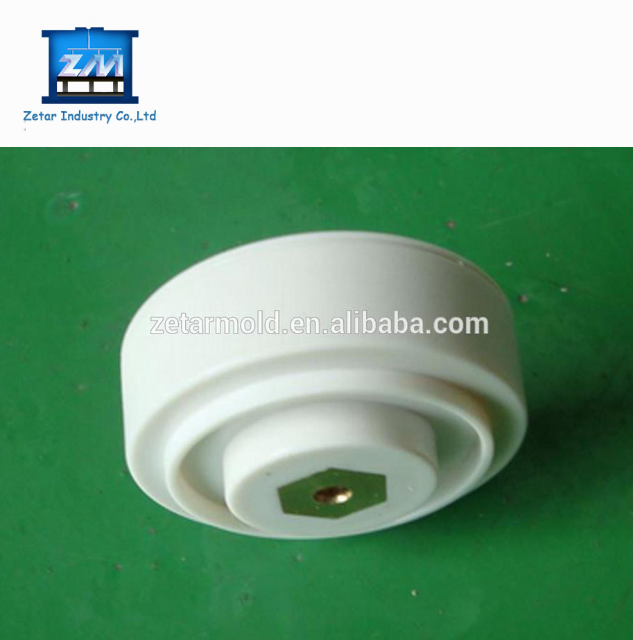 Plastic Injection Mould Shaping Mode brass injection molding