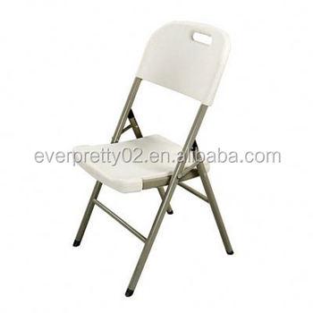 Wholesale Outdoor Furniture Garden Plastic Folding Chair