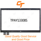 Original 13.3 laptop touch digitizer screen TPAY13308S