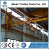 Wall Hanging Jib Crane With CE SGS ISO GOST And BV Certificate