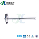JL-H062 Buck Neurological Reflex Hammer In Zinc Alloy