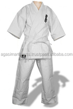Kyokushinkai Uniform 14oz Custom Made Karate Gi High Quality Fabric