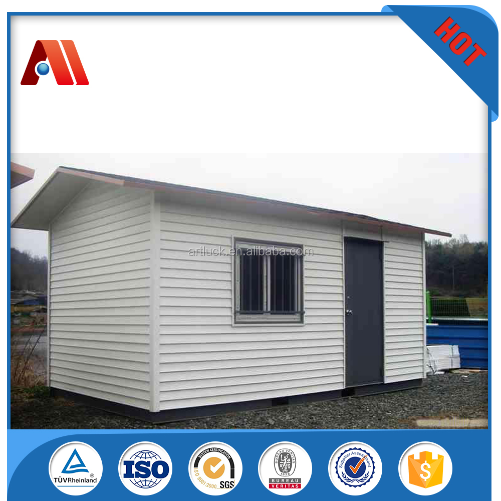 50-150mm thick customized container houses