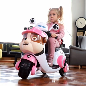 2019 new model cute cartoon electric motorcycle for kids, cheap price kids electric motorcycle