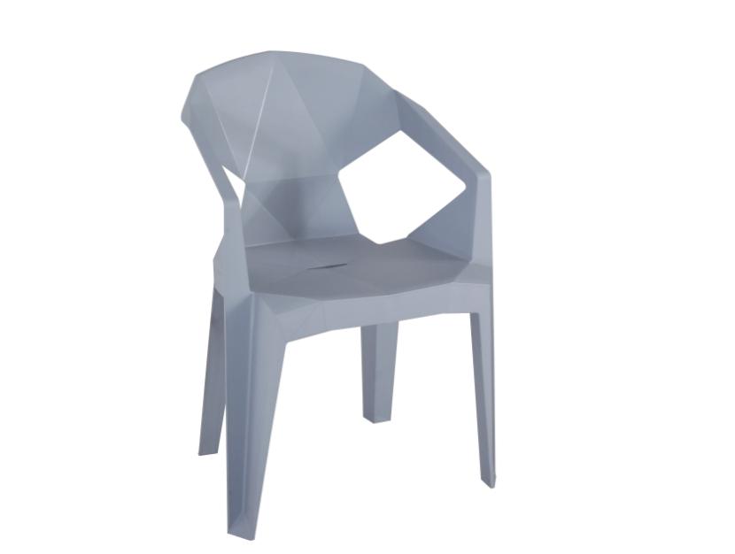 Nieuwe stijl moderne ontwerp patio tuin stoelen pp plastic