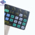 High Quality Circuit Capacitive Touch Button Membrane Switch
