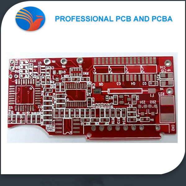 Shenzhen through hole multilayer fr4 pcb manufacturer