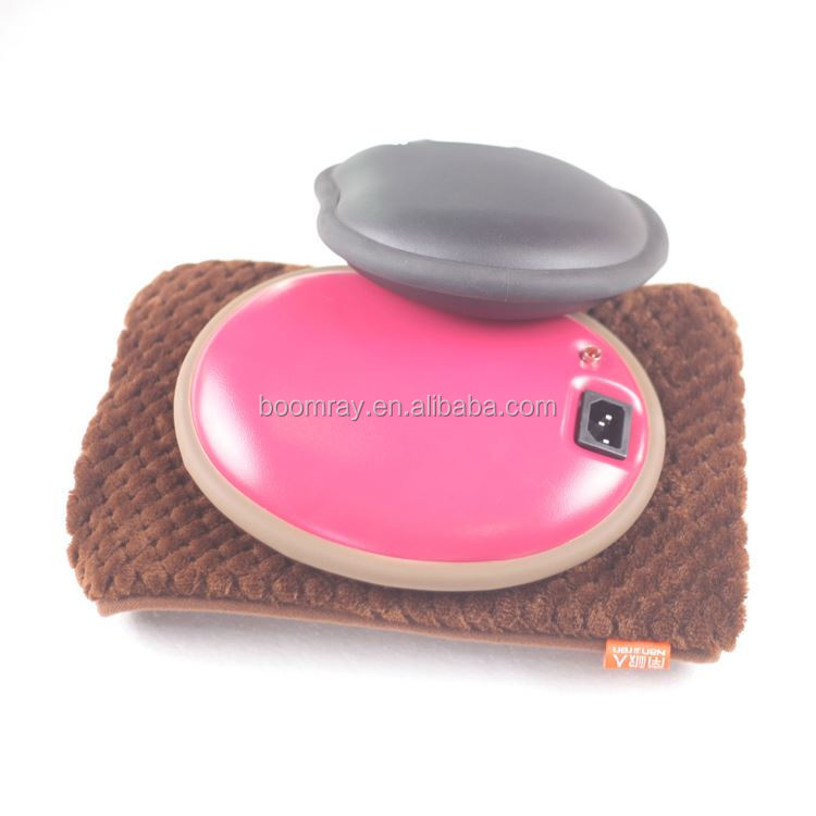 No Battery No Liquid Rechargable home heater Best Girlfriend Gift battery operated hand warmers