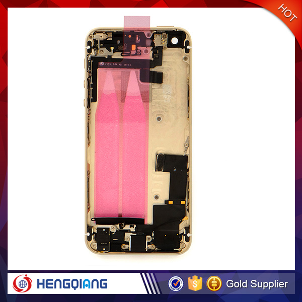 Alibaba gold supplier for iphone 5s original color back housing