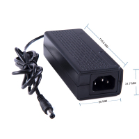 Free sample 12v 5a power adapter 30 volt 2 amp power supply 24v 2500ma desktop ac dc switching adaptor 12v 5a with GS CE SAA PSE