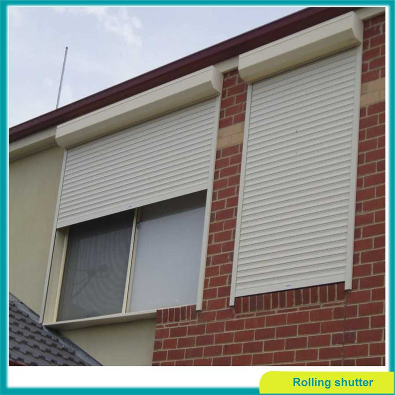 Exterior Roll Up Shutters, Exterior Roll Up Shutters Suppliers and ...