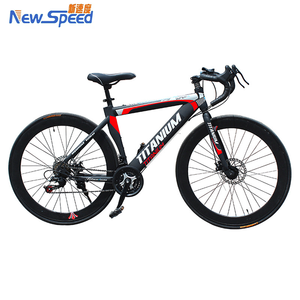 Men And Women Bicycle 26 Inch Sports Road Bikes 700C Variable speed Bikes