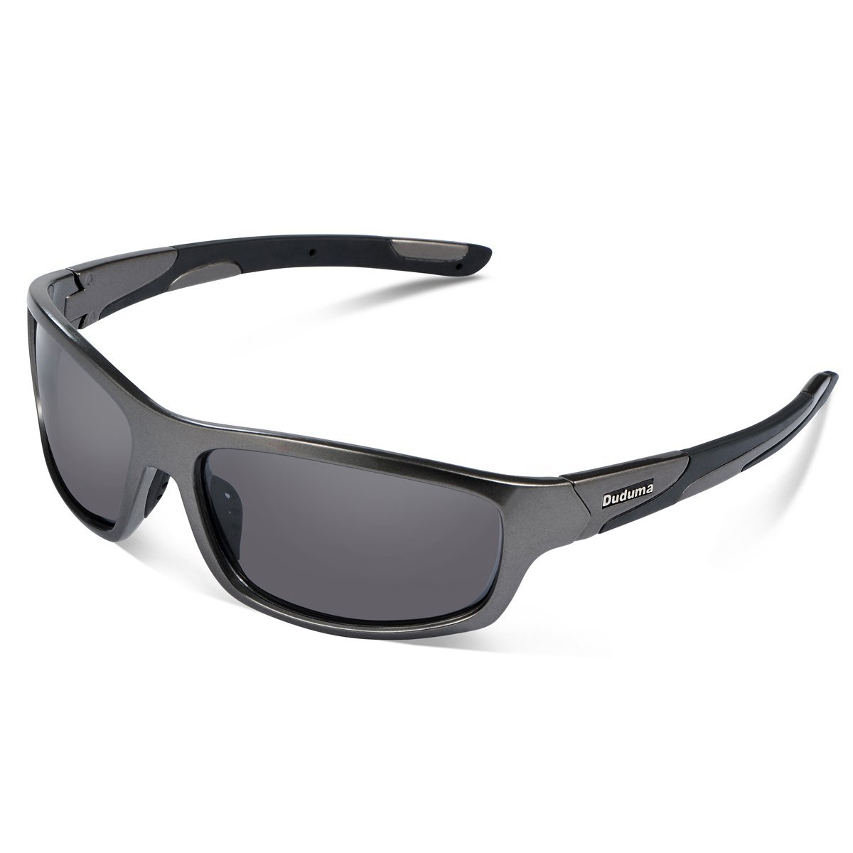 941e7d5fd5d Duduma Polarized Sports Sunglasses for Men Women Baseball Running Cycling  Fishing Driving Golf Softball Hiking Sunglasses
