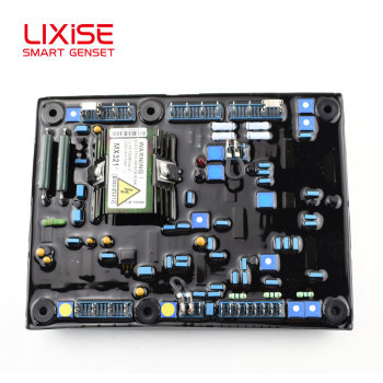 Mx321 Avr Automatic Voltage Regulator Circuit Diagram Buy Genset Avr Mx321 Voltage Regulator Circuit Diagram Product On