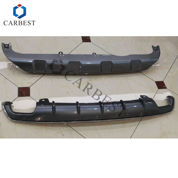 High Quality New Front and Rear Bumper Clips For Nissan Patrol 2019