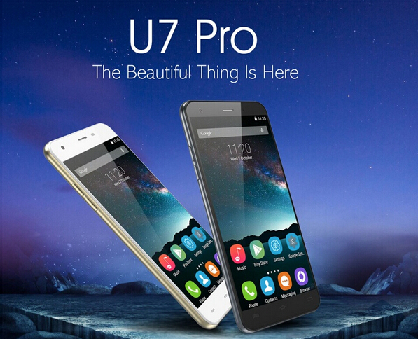 "hot selling 5.5"" OUKITEL U7 Pro dual sim card Android 5.1os 1gb ram +8gb rom 1280*720pixel phone"