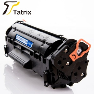 Tatrix q2612a 2612a 12a compatible toner cartridge for hp laser printer 1010/1022/3050