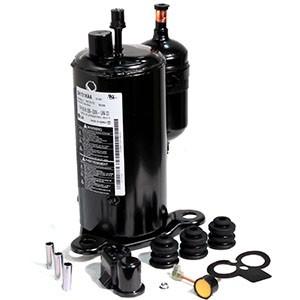 Lg Gk151kaa Compressor Rotary 15400 Btu 208-230/60/1 R410a 28 Lbs ...
