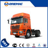 Used Product SHACMAN Tractor Truck SX4184NR351 Tow Tractor
