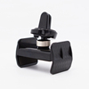 New arrival Rotation Biaxial tension plastic car phone holder air vent mount holder