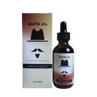 Amazon organic natural Beard Oil Fragrance Free - 100% Pure Organic Natural Unscented -585074