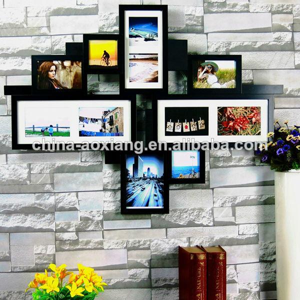 8p marco de fotos para collage de imágenes y fotografías de gran ...