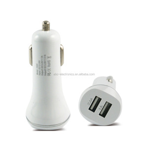 For iPhone 5 5s 6 6s Apple Tablet USB Data Cable Car Charger