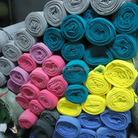 Stocklot And Surplus Hosiery Fabric