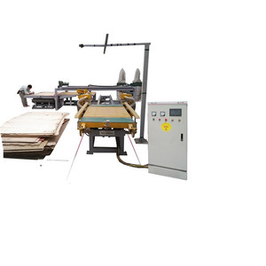 Heavy duty plywood table saw for Woodworking machinery